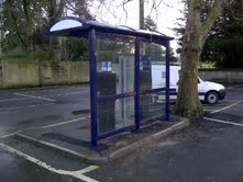 car park shelter