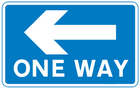 sign_one-way